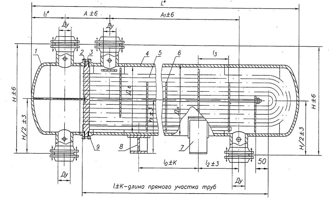 инструкция спирального теплообменника альфа лаваль